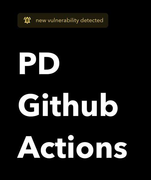 Github Actions for Application Security